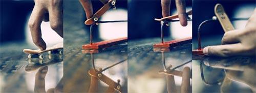 fingerboard tricks Fingerboard tricks